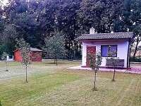 Chata k pronájmu - okolí Hradištka