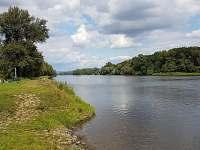řeka Labe