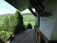 Županovice Slapská přehrada - chata k pronajmutí - 22