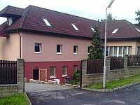 Divišov - penzion  - 2
