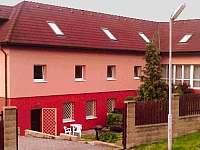 ubytování Milošovice v penzionu