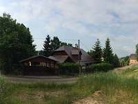 Chalupa v Zaječově