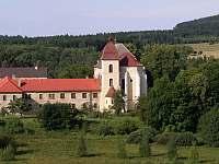 Klášter sv. Dobrotivé v Zaječově -