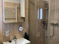 Koupelna s WC v přízemí - Zaječov