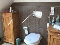 Koupelna v patře - Zaječov