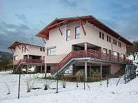Apartmánové domy Monínec - k pronájmu