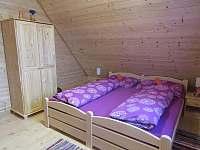 horní ložnice 1 - Ohrazenice