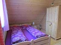 horní ložnice 2 - Ohrazenice