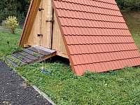 kolárna - chata k pronájmu Ohrazenice