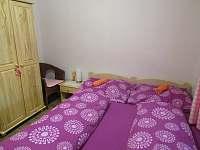 spodní ložnice - Ohrazenice
