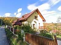Chaty a chalupy Slapská přehrada v apartmánu na horách - Třebenice
