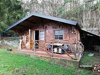 ubytování Rakovnicko na chatě k pronájmu - Týřovice