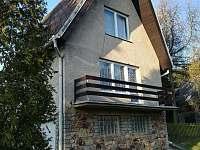 Chata Chotětín
