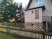 Ubytování na Chatě v Chotětíně