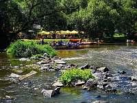Chata k pronájmu - chata - 47 Tichonice - Pelíškův Most