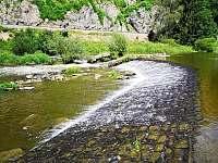 Chata k pronájmu - chata - 45 Tichonice - Pelíškův Most