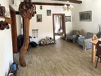 Chata k pronájmu - chata k pronajmutí - 8 Tichonice - Pelíškův Most