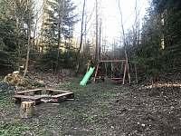 Chata k pronájmu - chata - 24 Tichonice - Pelíškův Most
