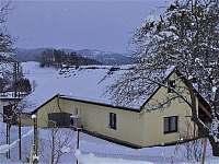 ubytování Benešovsko na chalupě k pronajmutí - Vojkov - Zahrádka