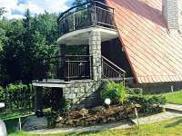 ubytování Křeničná na chatě