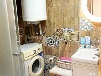 Koupelna - Hříměždice
