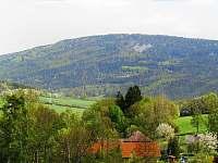 okolí - chata k pronájmu Ohrazenice