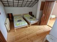 Apartmány Rožmitál - rekreační dům - 14