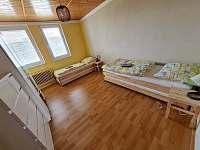 Apartmány Rožmitál - rekreační dům k pronájmu - 22
