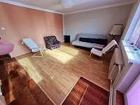 Apartmány Rožmitál - rekreační dům - 24