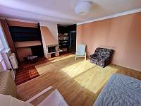 Apartmány Rožmitál - rekreační dům - 26