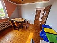 Apartmány Rožmitál - pronájem rekreačního domu - 25