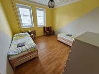 Apartmány Rožmitál - rekreační dům - 33