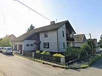 Apartmány Rožmitál - rekreační dům k pronájmu