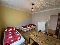 Apartmány Rožmitál - rekreační dům k pronajmutí - 11