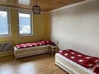 Apartmány Rožmitál - pronájem rekreačního domu - 12
