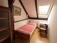 Apartmán 4 - ubytování Rataje nad Sázavou