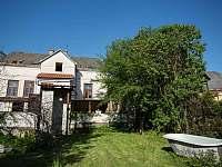 Penzion na horách - okolí Sázavy u Benešova