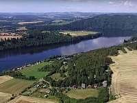 Petrův zdar - pronájem chaty Županovice