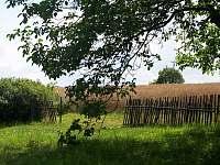 Chalupa na zahradě - chalupa k pronajmutí - 20 Stupčice