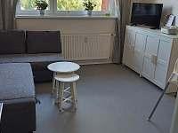Apartmán na poloostrově Ždáň - pronájem apartmánu - 7 Slapy - Ždáň