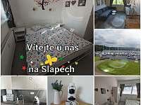 Slapy - Ždáň jarní prázdniny 2022 ubytování