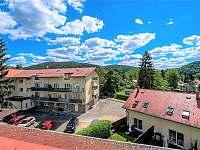 ubytování na Benešovsku Apartmán na horách - Slapy - Ždáň