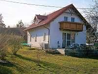 Levné ubytování  Slapská přehrada Chalupa k pronajmutí - Sledovice