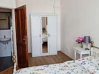Ložnice 2 s koupelnou - Městečko u Chotýšan