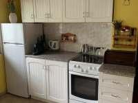 Vybavená kuchyň - chalupa k pronajmutí Nová Živohošť