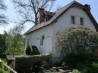 ubytování Rakovnicko v penzionu na horách - Rybníky