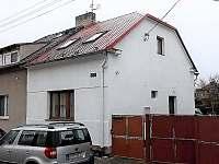 Levné ubytování Koupaliště Semčice Chalupa k pronajmutí - Mladá Boleslav - Kosmonosy