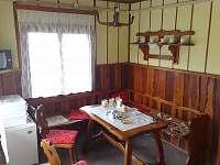 Chaty Hodkov - chata ubytování Hodkov - 5