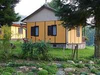 Chata ubytování v obci Mstislavice