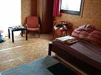 chata u Sázavy - pronájem Vlastějovice